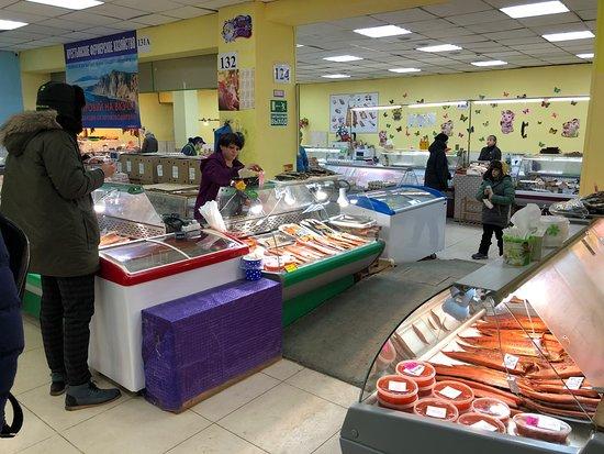 Market Urozhai