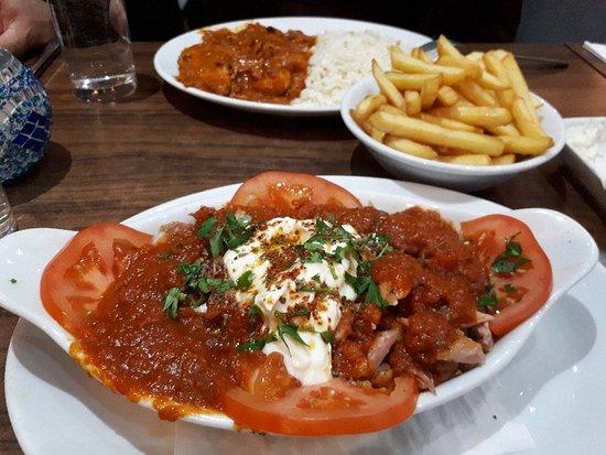 Image Noa Restaurant in London
