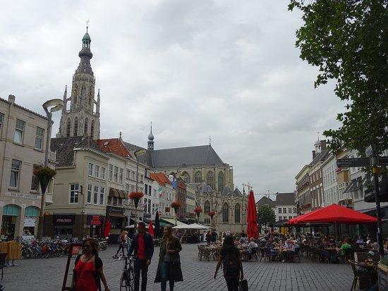 VVV Breda Grote Markt