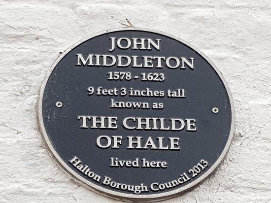 Childe of Hale Photo