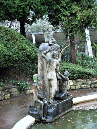 La Fontaine aux Enfants