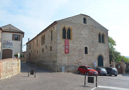 Palazzo Contarini