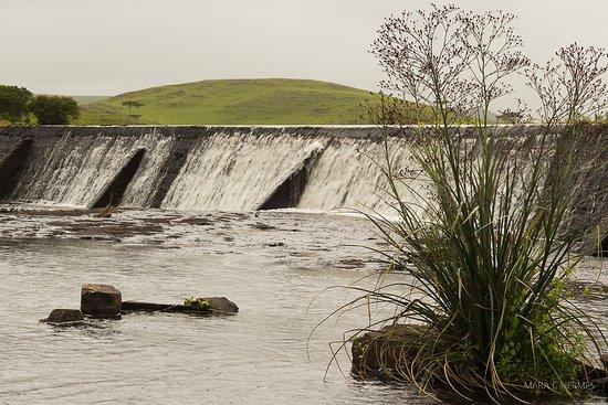 Bom Jesus: A barragem.