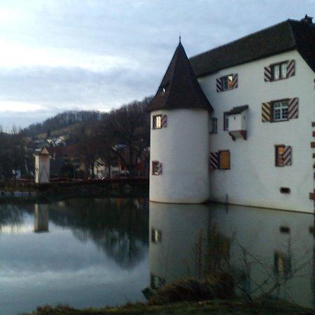 Weil am Rhein – fénykép