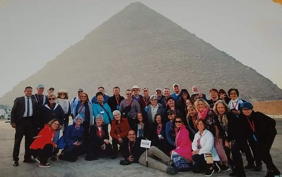 Egypt Gate Travel - Day Tours