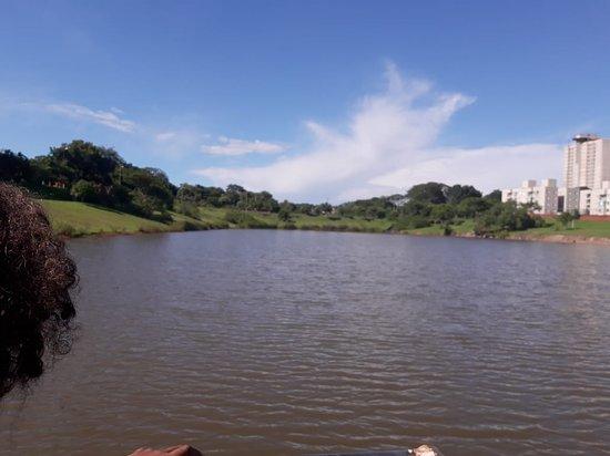 Parque das Acacias