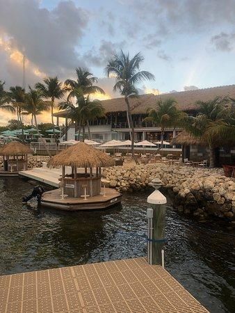 Beautiful new resort in Key Largo