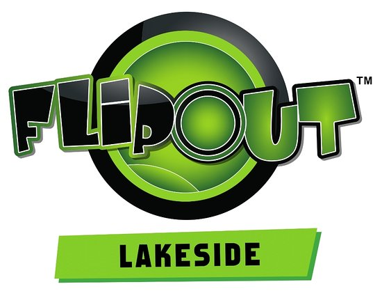 ‪Flip Out Lakeside‬