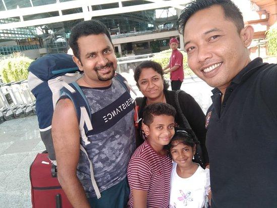 Putu Wira - Bali Tour Driver