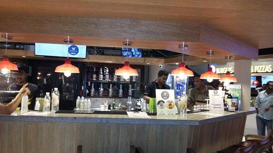 Punch Island Bar