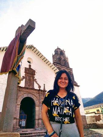 Bilde fra Huaro