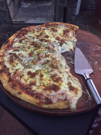 Cauquenes, Chile: Gaby's Pizzería