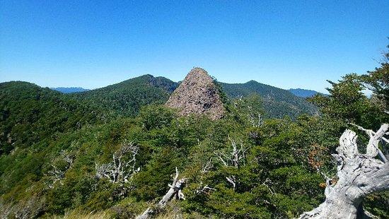 Parque Pico Toribio