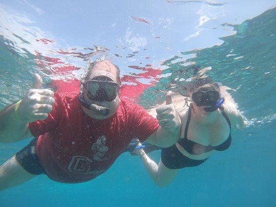 PADI Oplev Scuba Diving i Montego Bay-billede