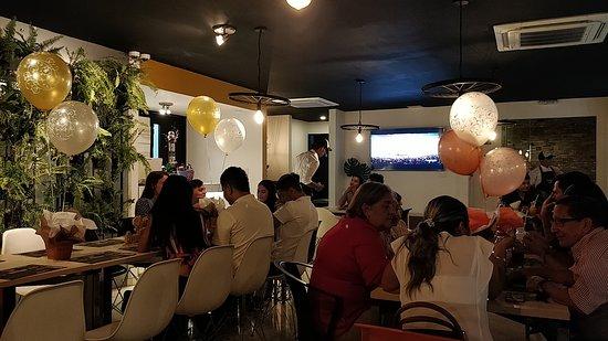 Arauca, Colombia: Burger Land