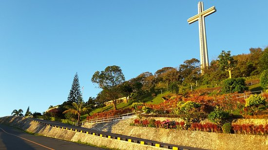 Mount Samat National Shrine - Dambana ng Kagitingan