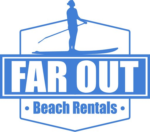 Far Out Beach Rentals