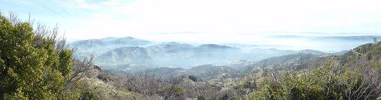 Clayton, CA: Mount Diablo