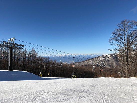 Yunomaru Ski Area
