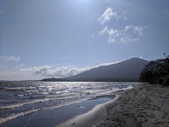 Playa Santo Domingo Photo