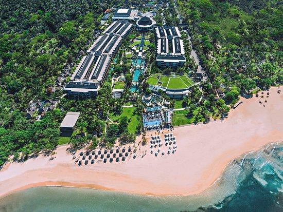 My dream place to visit-Bali - Review of Sofitel Bali Nusa Dua