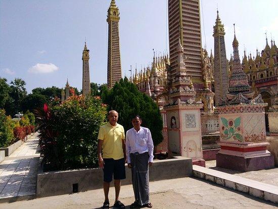 Naing Htoo Private Taxi Service Mandalay