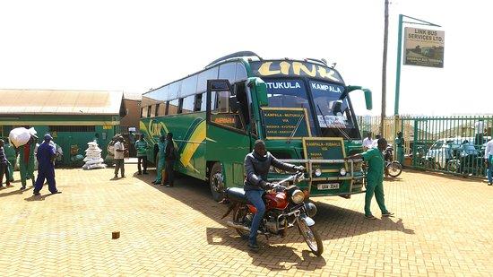 Link Bus Services