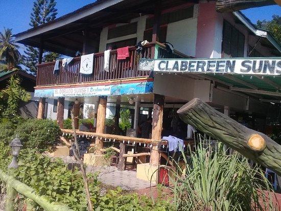 Bar Restaurant Picture Of El Dorado Sunset Resort Port