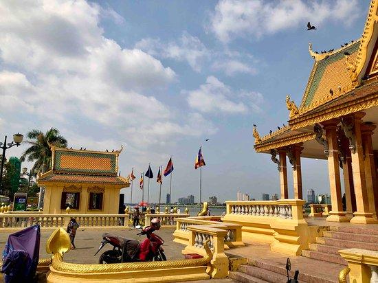 Preah Ang Dorngkeu Shrine