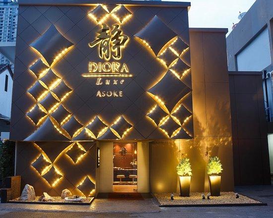 Diora Luxe Asoke