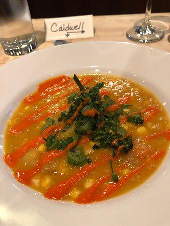 A Chef S Kitchen Williamsburg Menu Prices Restaurant