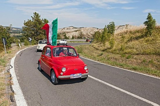 Grand Tuscany Driving Tour desde...