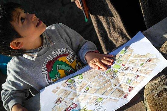 Amalfi Coast and Pompeii for Families...