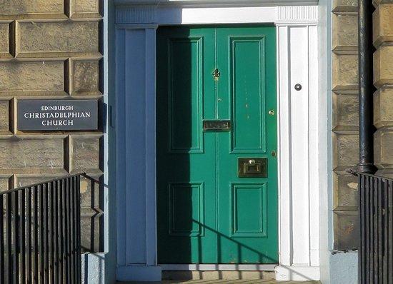 Edinburgh Christadelphian Church