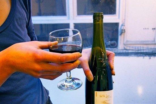 A Wine like U