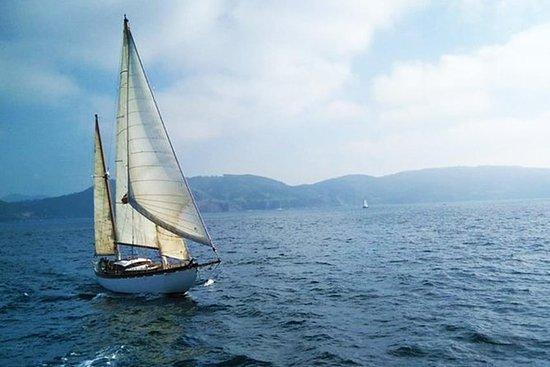 A rota de Hemingway para a costa basca