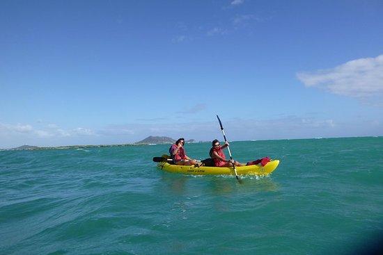 Kailua Beach-begeleide tour naar het ...