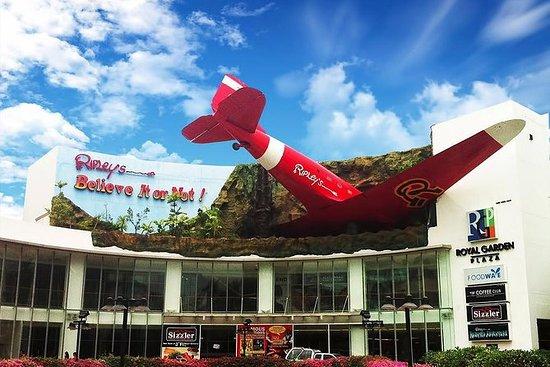 Ripley's Believe It or Not (Pattaya)