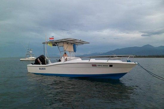 Pesca de día completo en alta mar en...