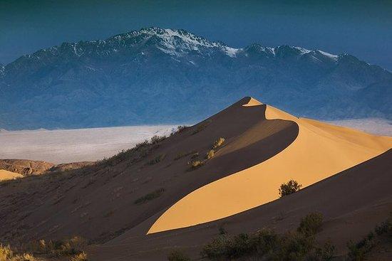 Golden Sands of the Singing Dune
