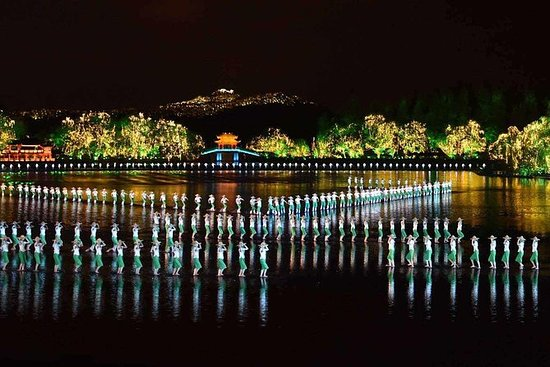 Hangzhou Impressoin West Lake-varig...