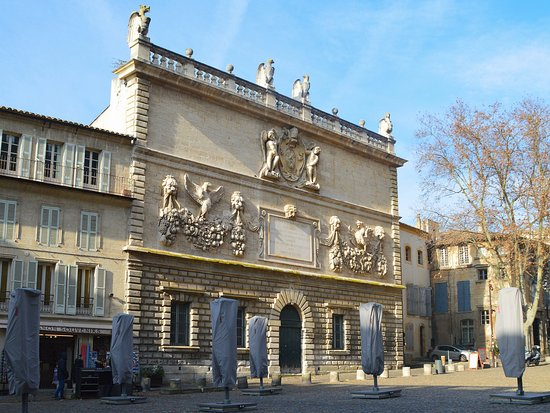 Hotel des Monnaies
