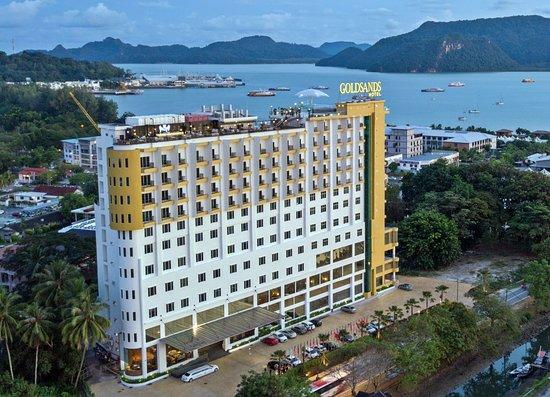 Goldsands Hotel Langkawi