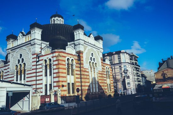 Botevgrad Photo