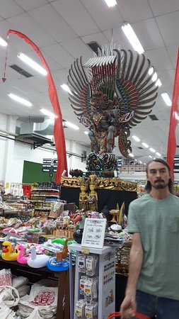 Bintang Supermarket Seminyak: UPDATED 2019 All You Need to ...