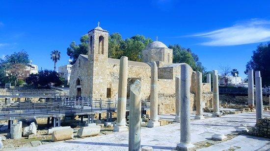 โบสถ์พานาเกียคริสซอโรกีอาทิสซา