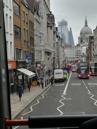 3days în London town