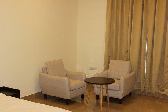 Interior - Picture of Shubham Resorts, Achrol - Tripadvisor