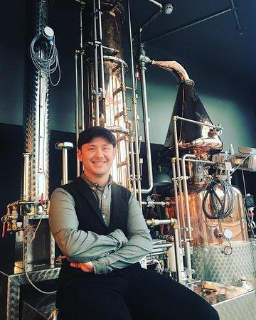 Cygnet Distillery