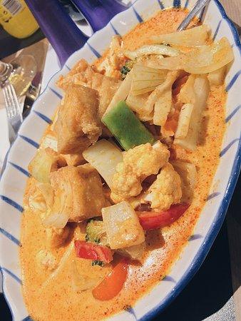 thai restaurang tomelilla